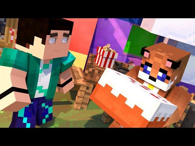 Minecraft - A LOJA DE DOCES! [43] Meu Amável Mundo!