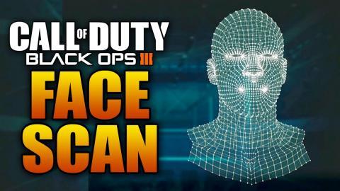 Black Ops 3: Facial Scanning, Camo Creator, more! (Customization Ideas)