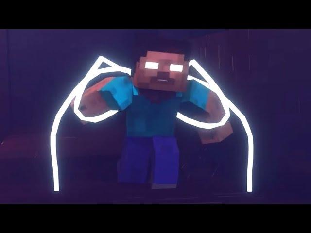 Minecraft - PARAÍSO - TODAS ANIMAÇÕES E SPOILER!!