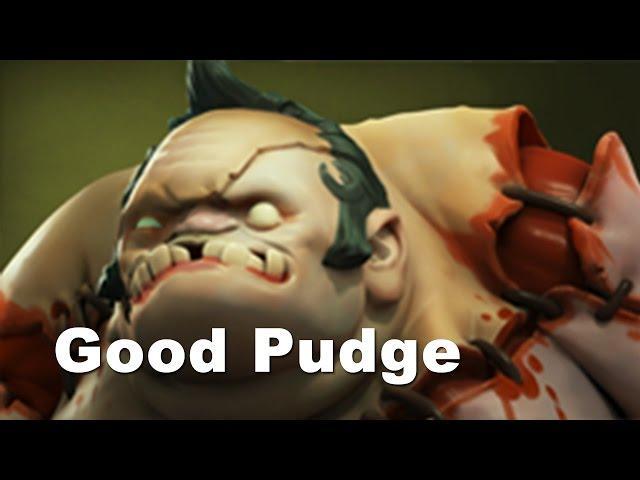 Good Dendi Pudge *_* :D Dota 2