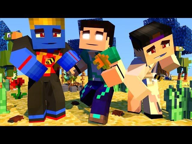 Minecraft - PARAÍSO - #58 UMA NOVA AVENTURA!?