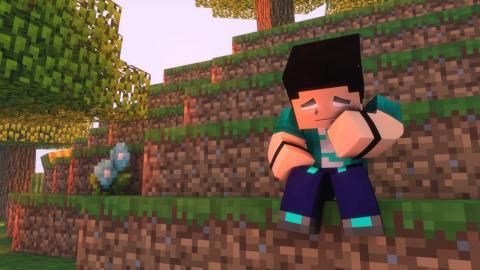 Minecraft: ISOLADOS - #26 O LUCAS SUMIU!