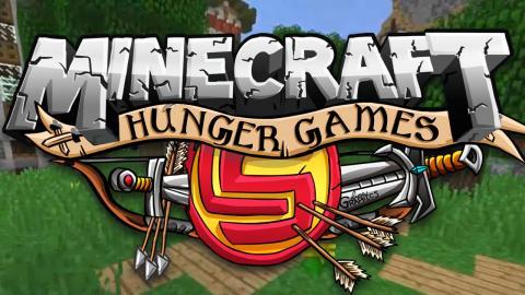 Minecraft: Hunger Games Survival w/ CaptainSparklez - TEAM HEART