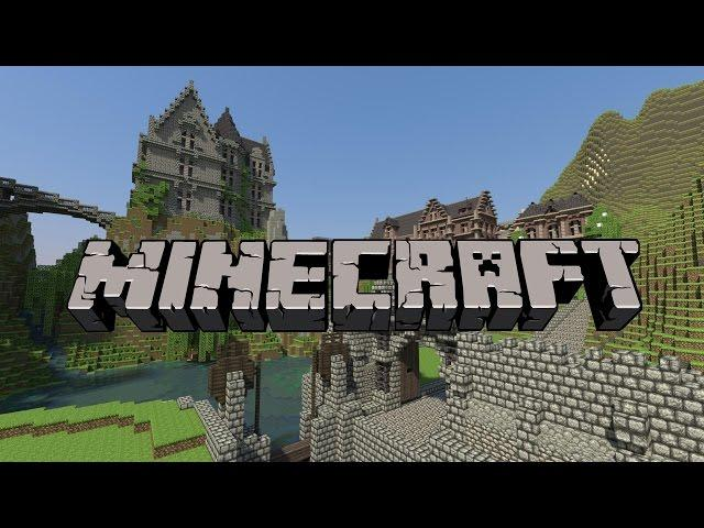 Minecraft From 0 to 100