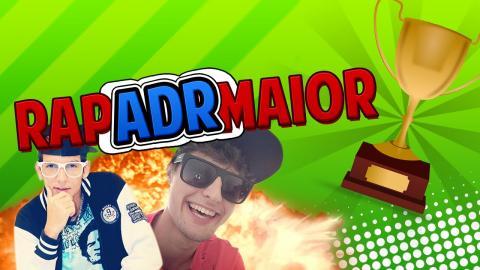 RAP DO REZENDEEVIL - #ADR MAIOR TROFÉU   Maguin feat Steezy #HappyBDayRezende