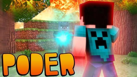 Minecraft: SURVIVAL JUNGLE - #02 BATALHA FRENETICA CONTRA WOLFF!