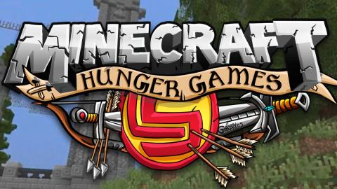 Minecraft: WELL PLAYED - Hunger Games Survival w/ CaptainSparklez
