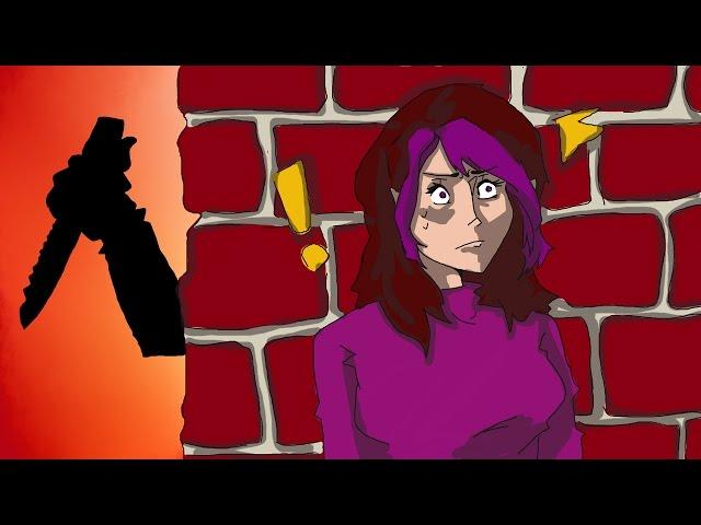 SANTA IS A SERIAL KILLER | Murder