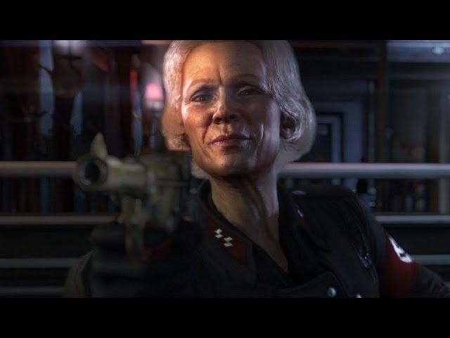 wolfenstein the new order trailer 1080p