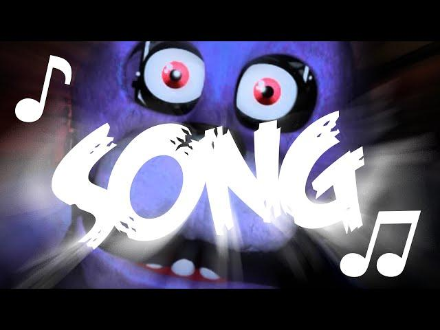 """It's Me"" - Five Nights at Freddy's SONG by TryHardNinja"