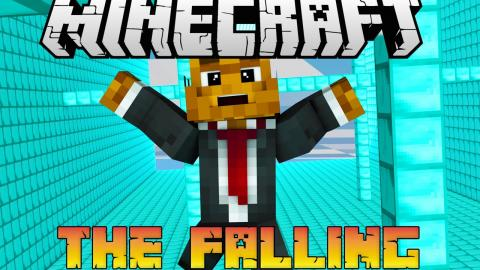Minecraft The Falling - Dropper Parkour