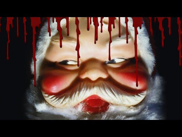A GRUESOME CHRISTMAS - Santa's Rampage