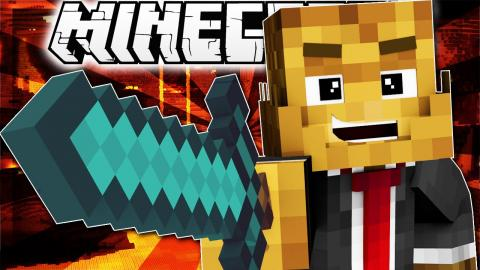 Minecraft EPIC INFECTED WIN