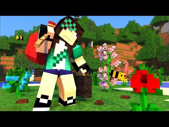 Minecraft - VIDA REAL - #20 A HELENA FOI EMBORA? - Comes Alive Mod