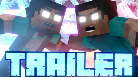 Minecraft: PARAÍSO - TRAILER ÚLTIMO EPISÓDIO - AMANHÃ 12H!!