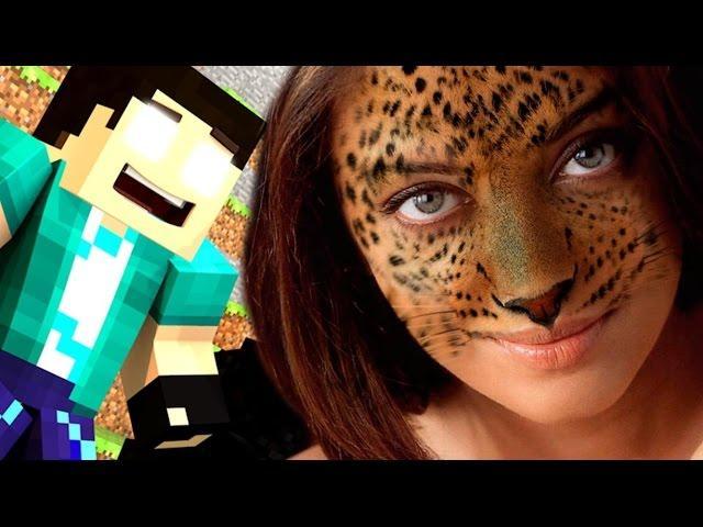 Minecraft - REZENOÉ #73 A MULHER MAIS DIFÍCIL DO MUNDO!