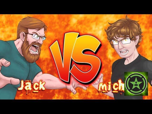 VS Episode 108: Michael vs. Jack