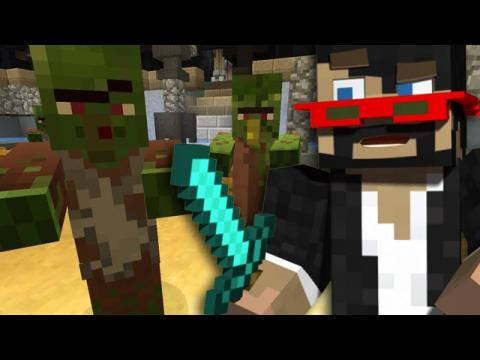 Minecraft: New Zombie Villagers and Fancy Commands! (Snapshot 15w35a)