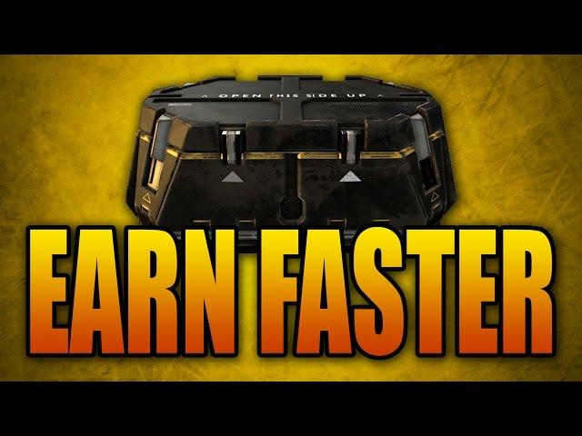All weapon variants in call of duty advanced warfare cod supply