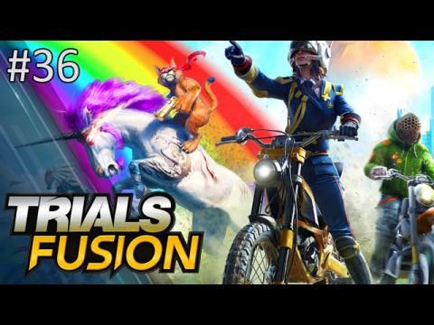 BON JOVI - Trials Fusion w/ Nick