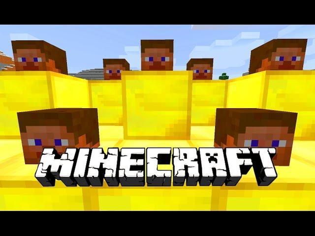 Minecraft UHC Express DUO CHAMPIONS!
