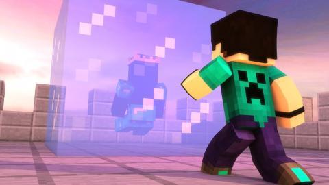 Minecraft: PARAÍSO - #121 O PRIMEIRO TOTEM!