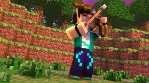 Minecraft: 5 CURIOSIDADES SOBRE MINECRAFT!