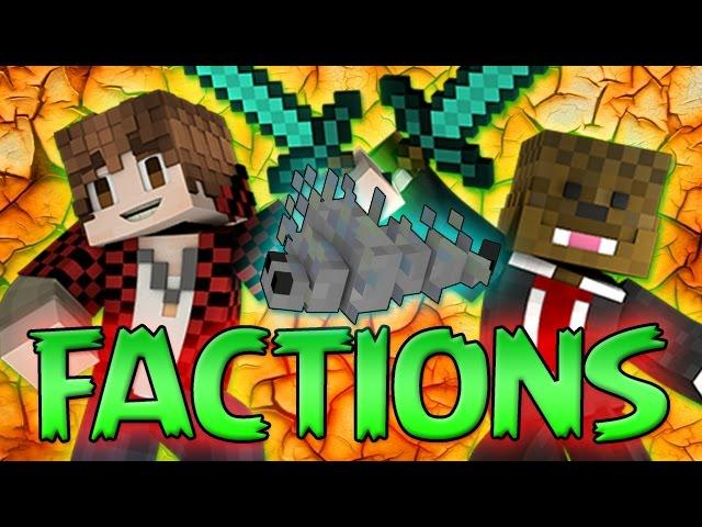 Minecraft FACTIONS : WORST DAY EVER! [8] Bajan Canadian & JeromeASF
