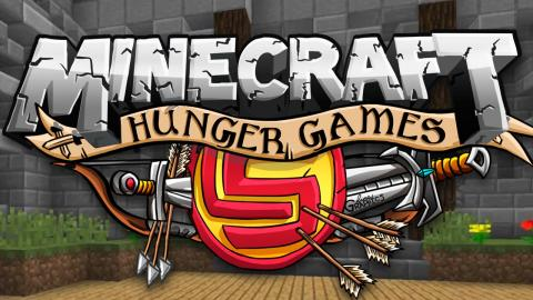 Minecraft: Hunger Games Survival w/ CaptainSparklez - ELUSIVE