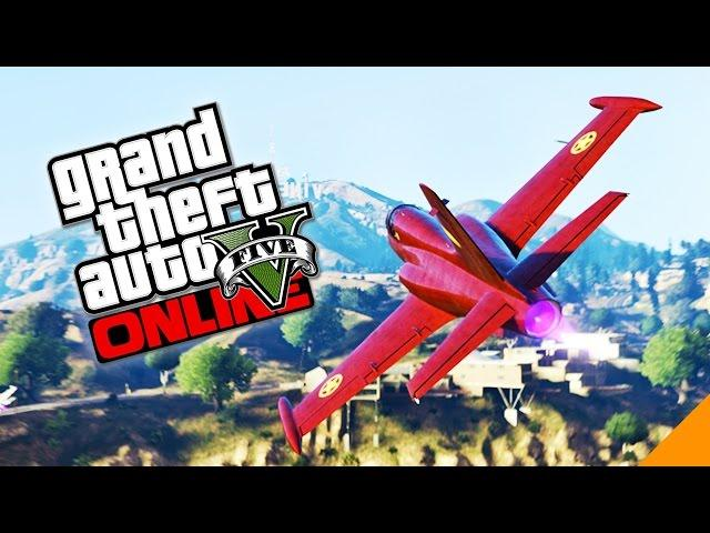 GTA 5 Online - INSANE STUNTS & FAILS! Epic GTA 5 Stunts! (GTA 5 Funny Moments)
