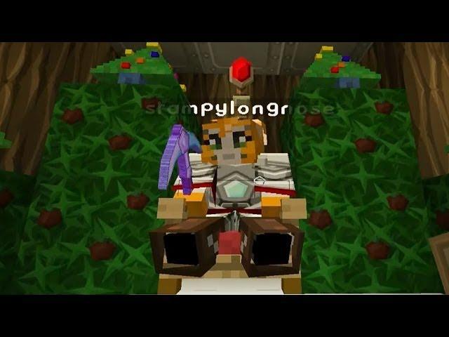 Pixelmon - Dear Santa - Part 17