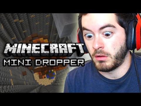 Minecraft: THE MINI DROPPER