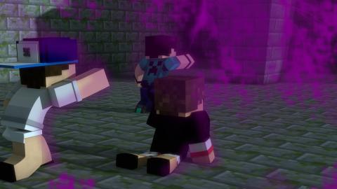 Minecraft: PARAÍSO - #161 O FINAL SE APROXIMA!