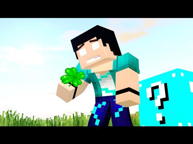 Minecraft - MEGA HARDCORE - #1 SORTE FINAL!