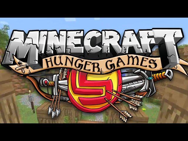 Minecraft: Hunger Games Survival w/ CaptainSparklez - UNFINISHED BUSINESS