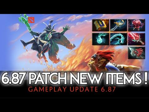 Dota 2 - Patch 686: Map Analysis: Free Video and related