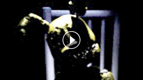 New teaser containing containing quot nightmare springtrap quot has just