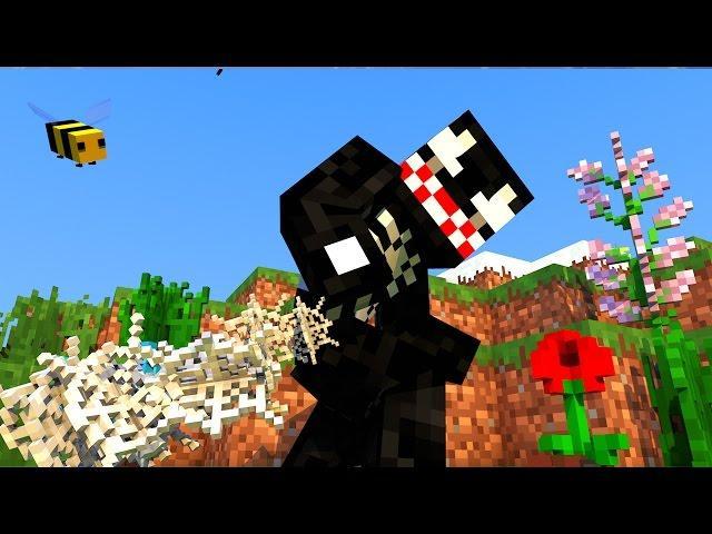 Minecraft - QUEDA PARA O ALTO - #9 QUEM É ELE?