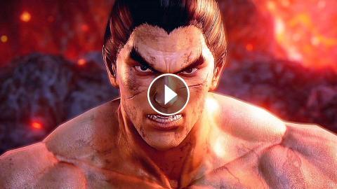 Tekken – Boj o život – Online filmy cz sk dabing