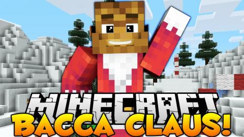 Minecraft Bacca Claus (Santa Says)