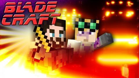 Minecraft Custom Mod Adventure Part One - SCI-FI CITY! (Time Cops #19)