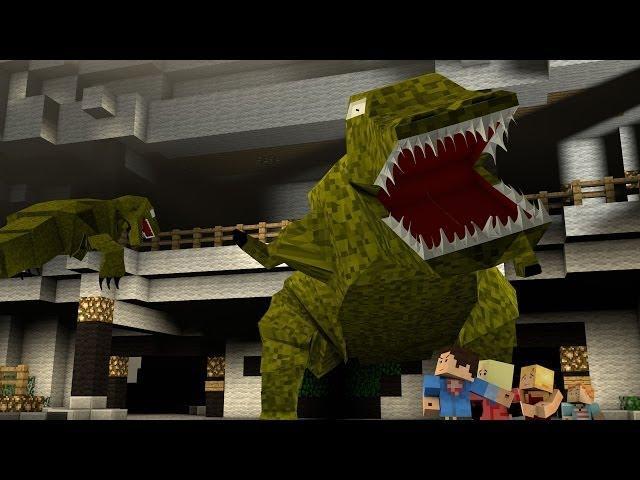Gmod Funny JURASSIC PARK Dinosaur Visitor Center Mod Garrys Mod – Gmod Jurassic World Map