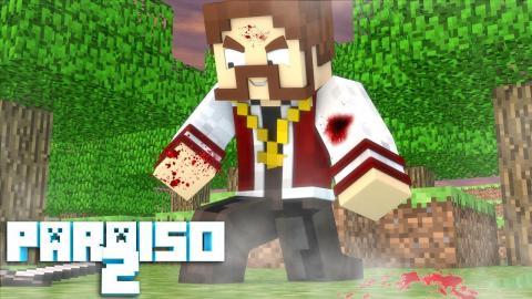 Minecraft: PARAÍSO 2 - #13 DORÃN É UM TRAIDOR?