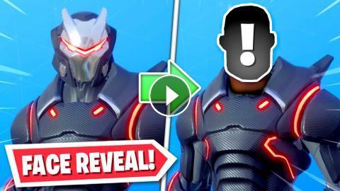 Faces Revealed For All Fortnite Battlepass Skins Season 1