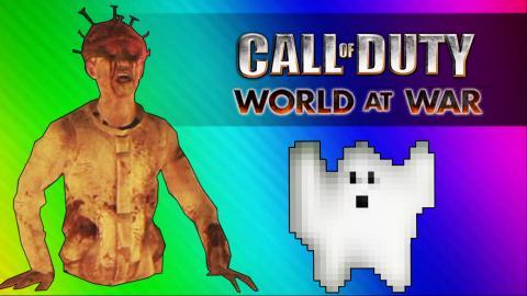 Call of Duty: \'Star Wars\' Zombie Map! (Custom Zombies)