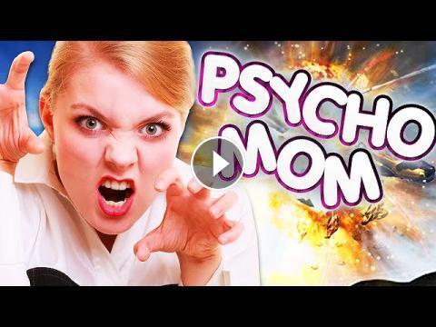 Psycho Mom Nude Photos 44
