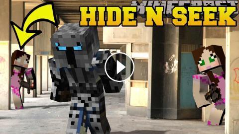 Minecraft Pat And Jen Hide And Seek Morph Hide And Seek