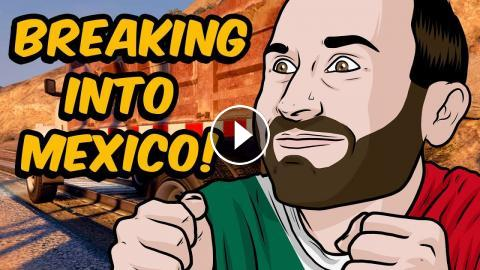 Wow, it WORKED! Unlimited TACOS!!! - GTA 5 Online