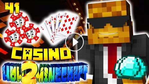 Minecraft Smp How To Minecraft S2 41 Casino With Jeromeasf