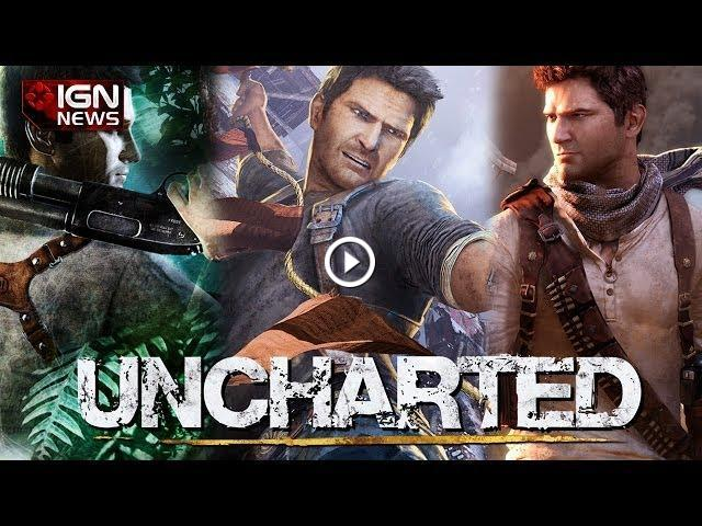 ign news uncharted 4 game director justin richmond leaves naughty dog